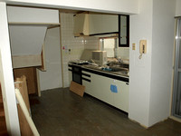 10. T'house kitchen (unrenovated)
